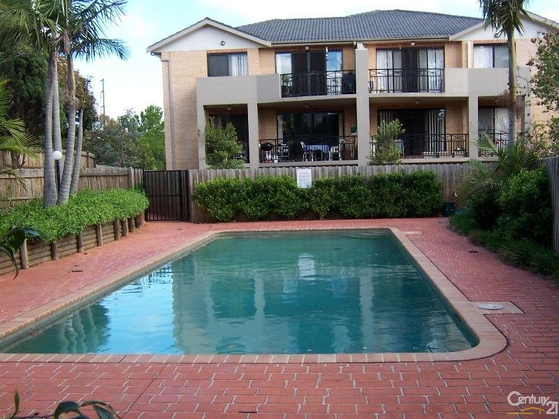 17/2-6 Shirley St, Carlingford - Apartment for Rent in Carlingford