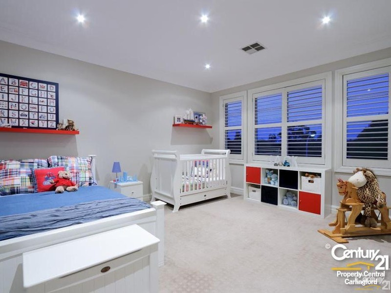 106 Eaton Road, West Pennant Hills - House for Sale in West Pennant Hills
