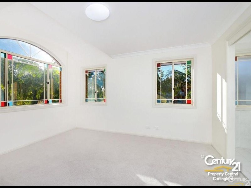 38 Merelynne Avenue, West Pennant Hills - Duplex for Sale in West Pennant Hills