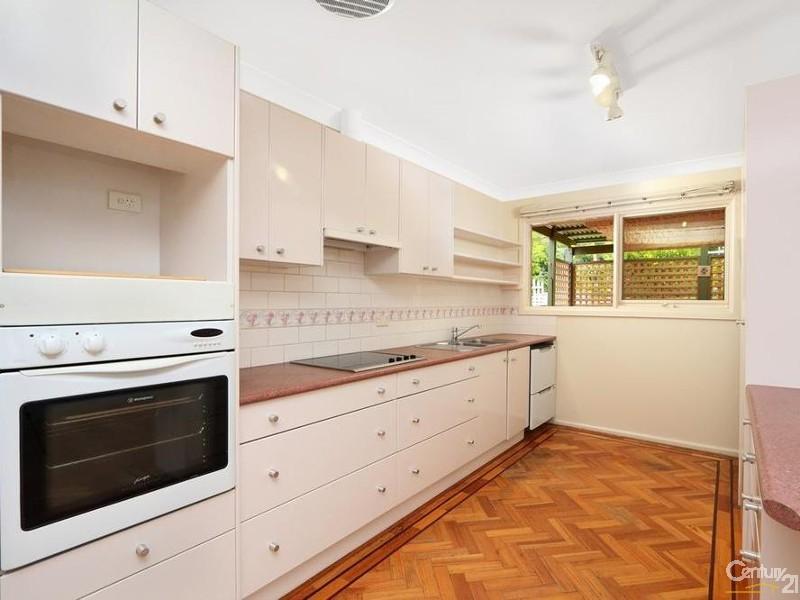 50 Larra Crescent, North Rocks - House for Rent in North Rocks