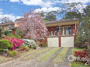 CENTURY 21 Property Central Carlingford Property of the week