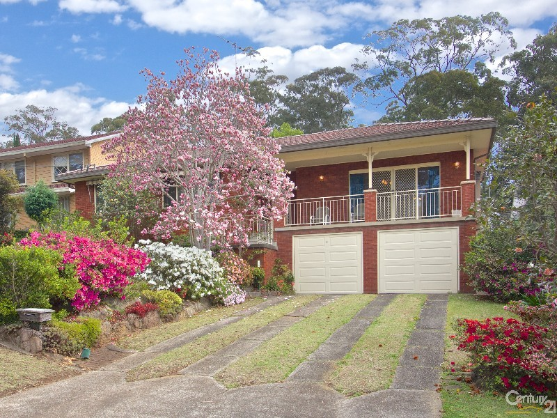 151A Bettington Road , Carlingford - House for Sale in Carlingford