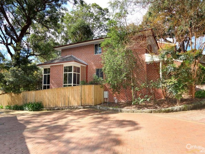 11/149 North Rocks Road, North Rocks - Townhouse for Sale in North Rocks