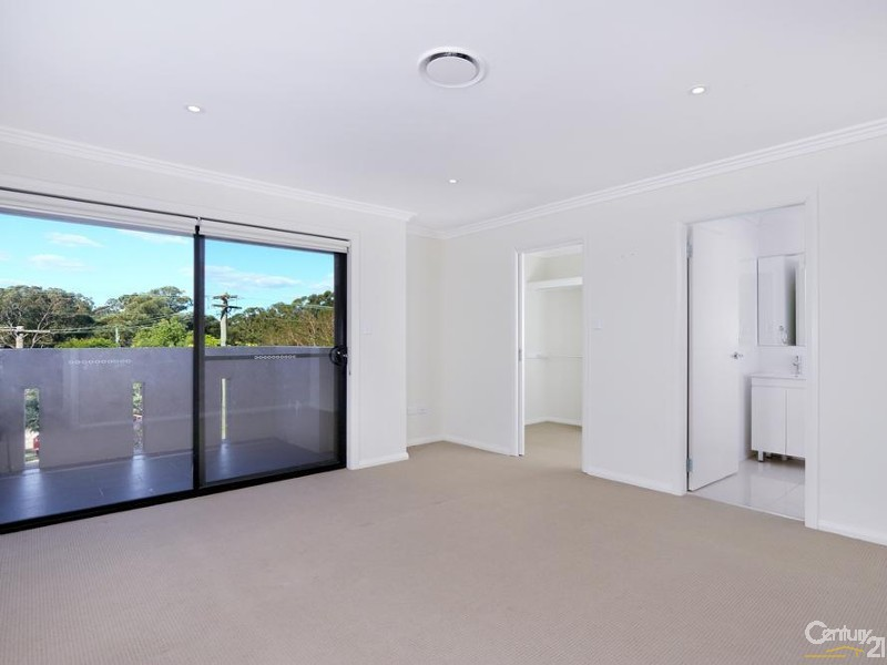 65A Marshall Road, Carlingford - Duplex for Rent in Carlingford