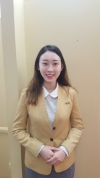 Connie Zheng - Real Estate Agent Carlingford