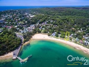 CENTURY 21 Beachside Property of the week