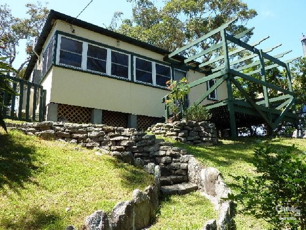 60 BRIGHTON STREET, Bundeena - House for Sale in Bundeena