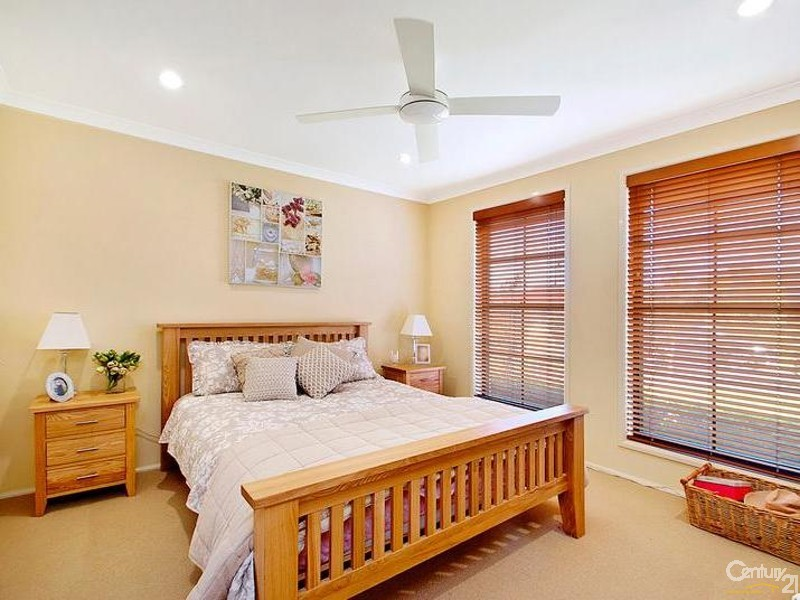 11 Pinehurst Ave, Rouse Hill - House for Sale in Rouse Hill