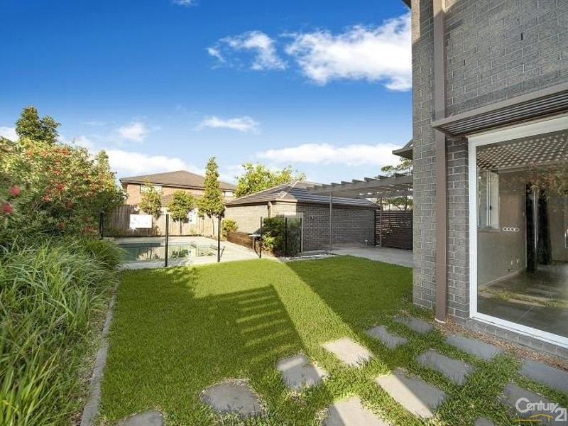 5 Bellcast Rd, Rouse Hill - House for Sale in Rouse Hill