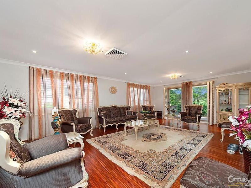 19 Perkins Drive, Kellyville - House for Sale in Kellyville