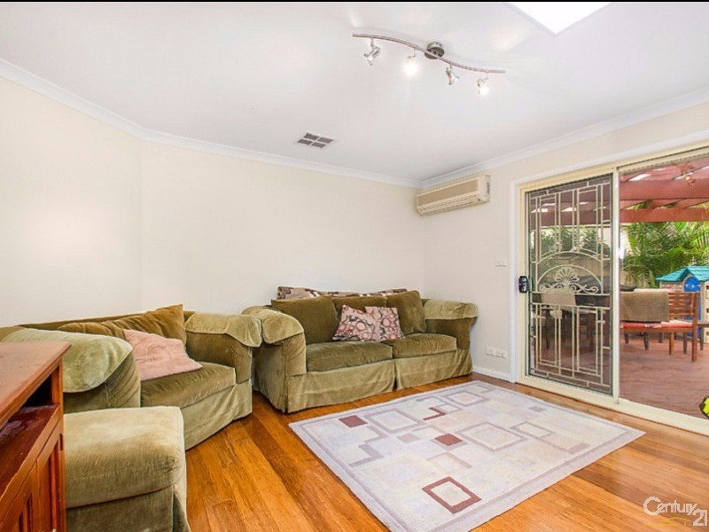 4 Coachwood Close, Rouse Hill - House for Sale in Rouse Hill