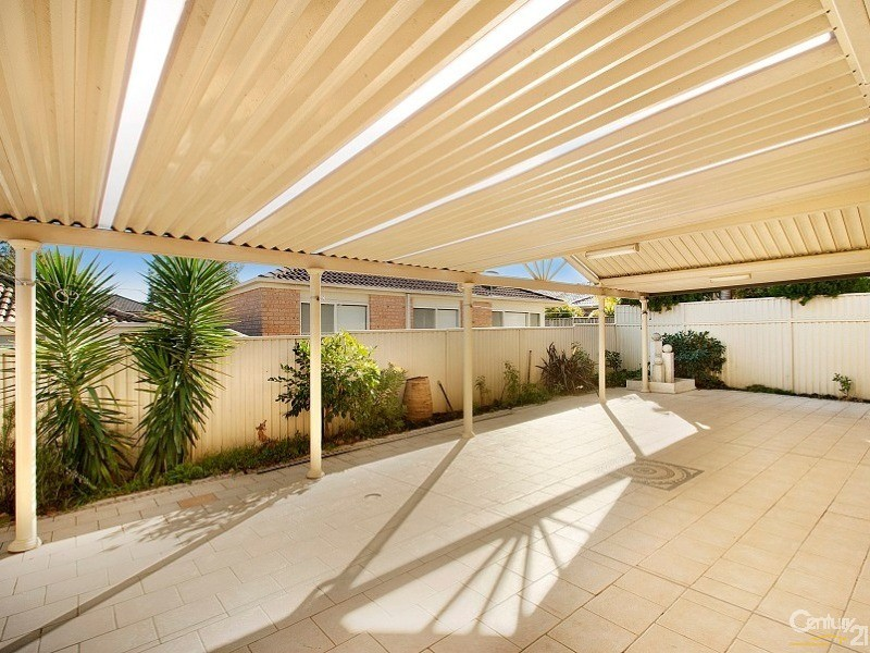 51 Lucas Circuit, Kellyville - House for Sale in Kellyville