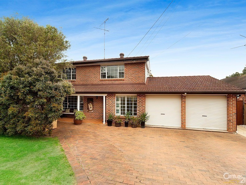 28 Patterson Avenue, Kellyville - House for Sale in Kellyville