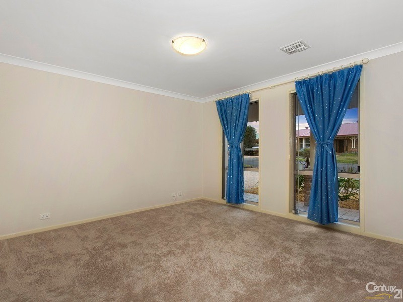 8 Perkins Drive, Kellyville - House for Sale in Kellyville