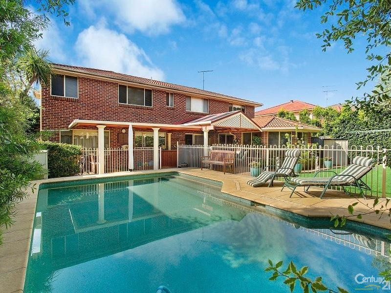 5 Strachan Court, Kellyville - House for Sale in Kellyville