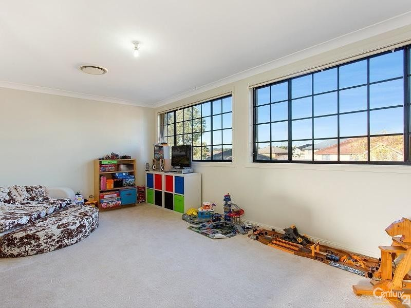 8 Meredith Ave, Kellyville - House for Sale in Kellyville