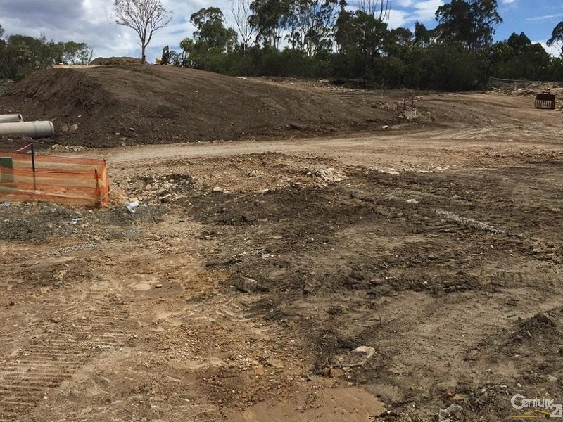 Land for Sale in Kellyville NSW 2155