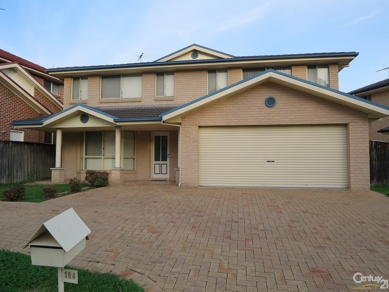 164 Brampton Drive, Beaumont Hills - House for Rent in Beaumont Hills