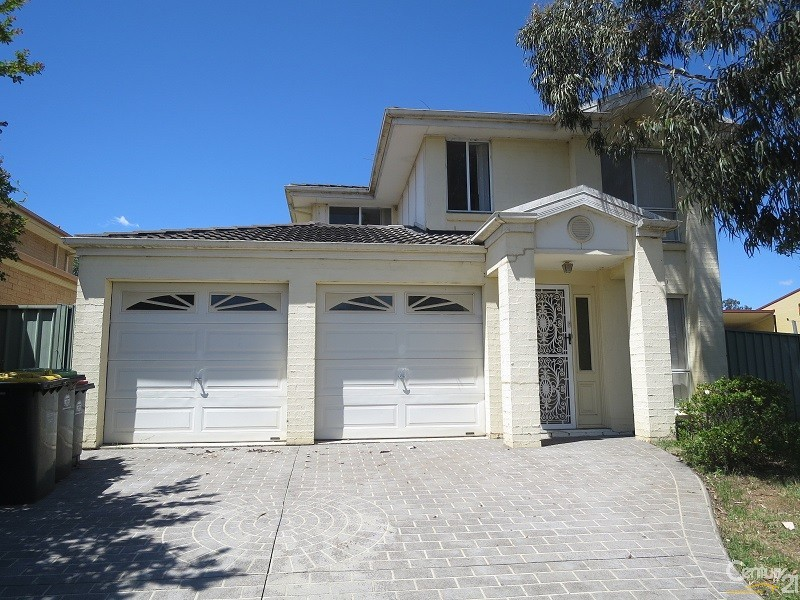 7 Aberdour Ave, Rouse Hill - House for Rent in Rouse Hill