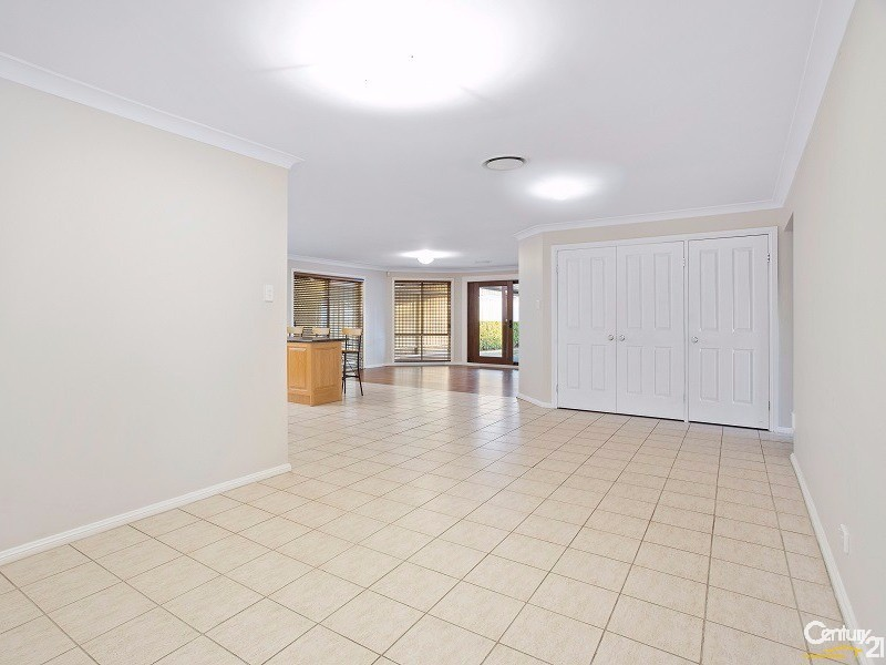 3 Needlewood Close, Rouse Hill - House for Rent in Rouse Hill