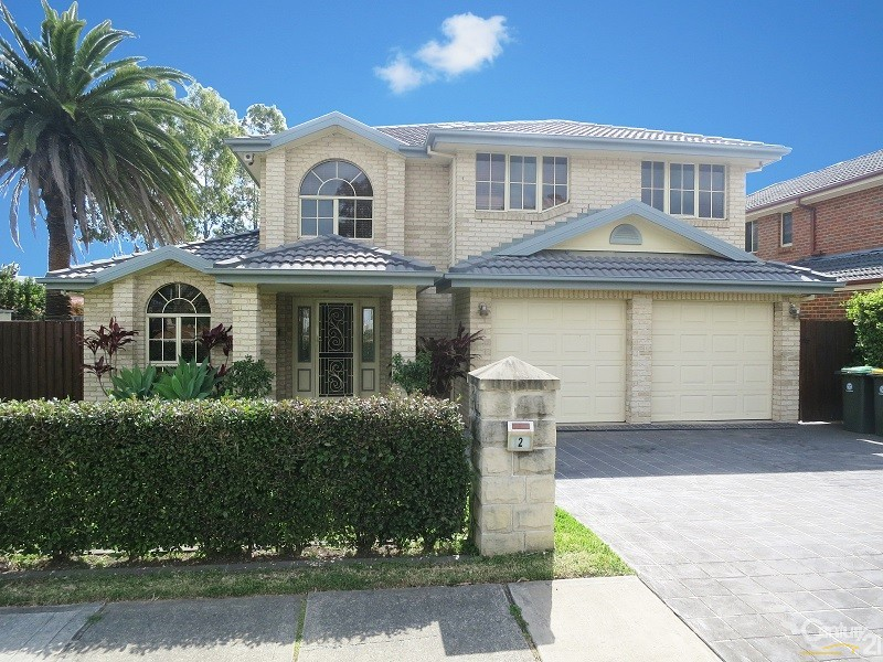 2 Millcroft Way, Beaumont Hills - House for Rent in Beaumont Hills