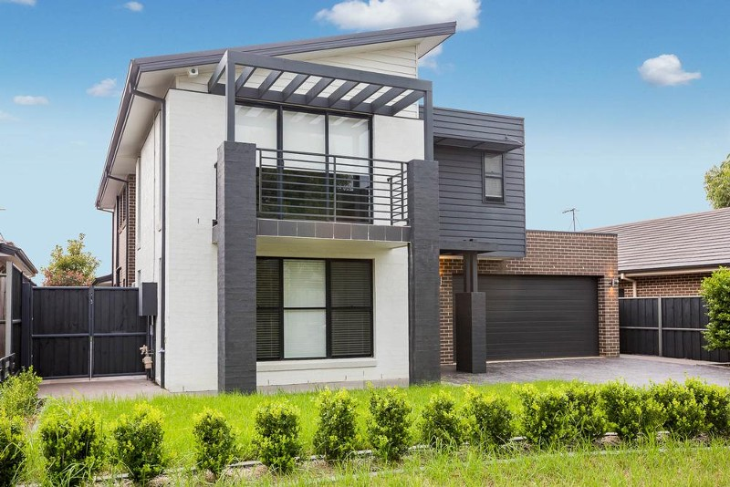 26 Copper Street, The Ponds - House for Sale in The Ponds