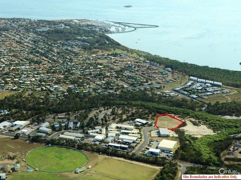 23 Driftwood Court, Urangan - Commercial Land/Development Property for Sale in Urangan
