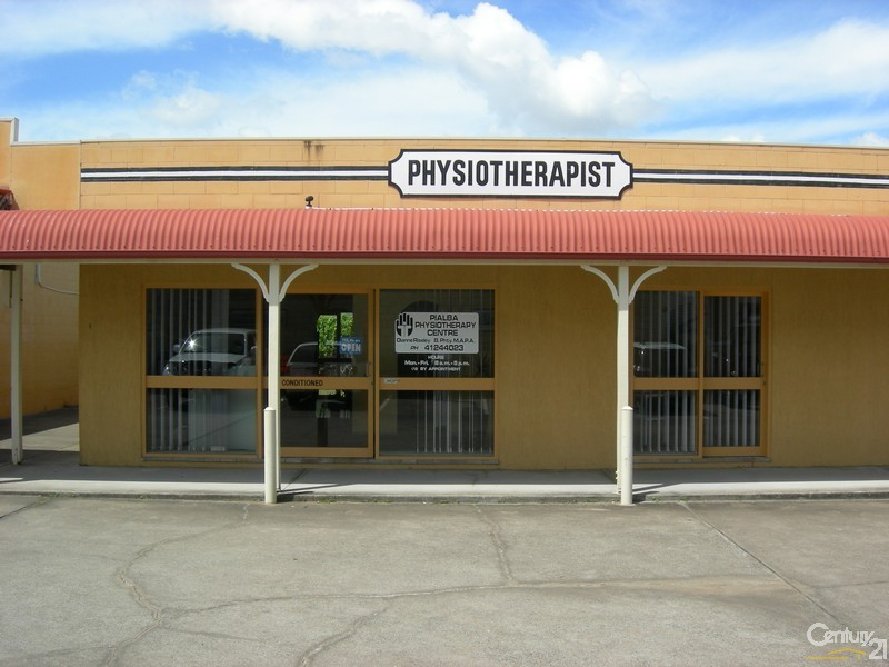 1/26-28 Taylor Street, Hervey Bay - Office Space/Commercial Property for Lease in Hervey Bay