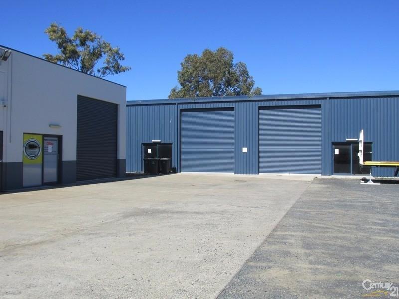 3-5 Islander Road, Pialba - Industrial Property for Lease in Pialba