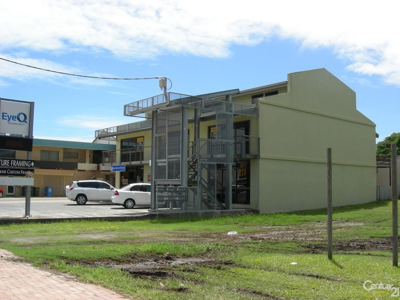 56 Torquay Road, Hervey Bay - Office Space/Commercial Property for Lease in Hervey Bay