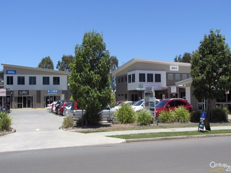 4/6 Liuzzi Street, Hervey Bay - Office Space/Commercial Property for Lease in Hervey Bay