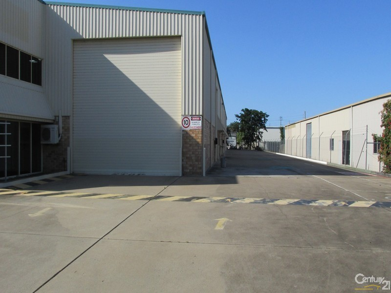 86 Islander Road, Hervey Bay - Industrial Property for Lease in Hervey Bay