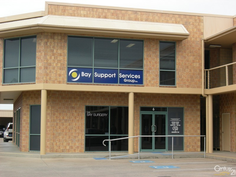 11/107 Boat Harbour Drive, Hervey Bay - Office Space/Commercial Property for Lease in Hervey Bay