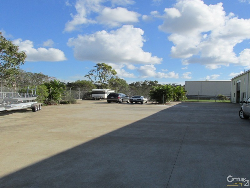 19 Driftwood Court, Urangan - Industrial Property for Sale in Urangan