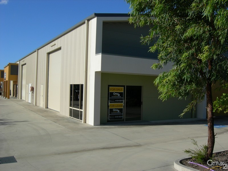 21 Southern Cross Circuit, Urangan - Industrial Property for Sale in Urangan