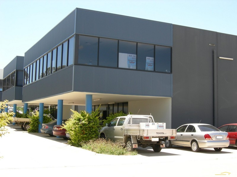 3/19 Islander Road, Hervey Bay - Industrial Property for Lease in Hervey Bay