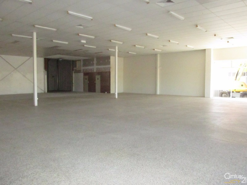 93B Main Street, Pialba - Commercial Showrooms/Bulky Goods Property for Lease in Pialba