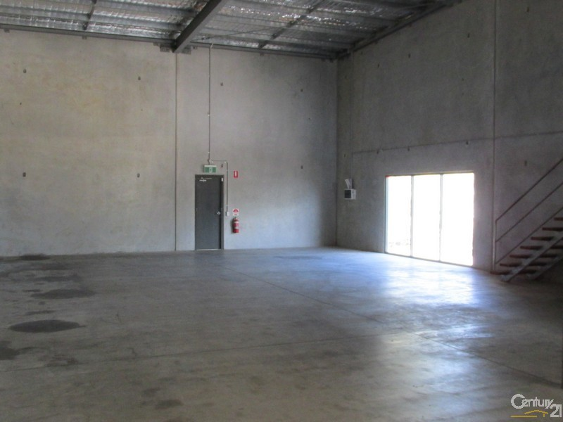1/47-49 Islander Road, Hervey Bay - Industrial Property for Lease in Hervey Bay