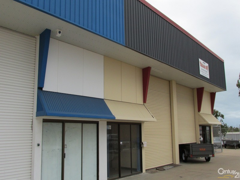 2/104 Boat Harbour Drive, Hervey Bay - Industrial Property for Lease in Hervey Bay