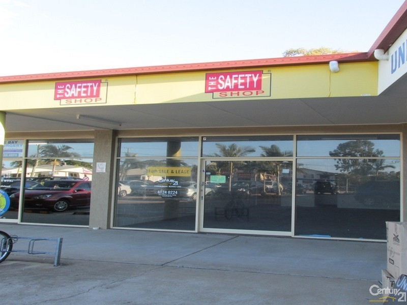 11/53 Torquay Road, Pialba - Office Space Commercial Property for Sale in Pialba