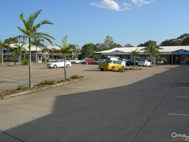 18/53 Torquay Road, Hervey Bay - Office Space Commercial Property for Sale in Hervey Bay