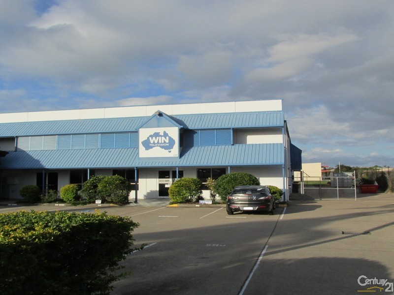 126 Beach Road, Pialba - Office Space/Commercial Property for Lease in Pialba
