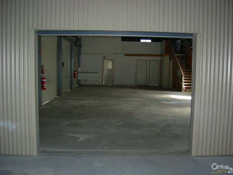 1/12-14 Driftwood Court, Urangan - Industrial Property for Sale in Urangan