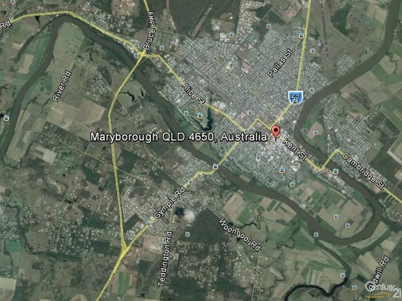 Commercial Land/Development Property for Sale in Maryborough QLD 4650