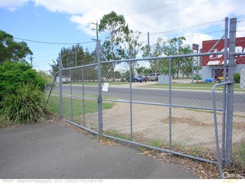 57 Old Maryborough Road & 54 Islander Road, Hervey Bay - Industrial Property for Sale in Hervey Bay