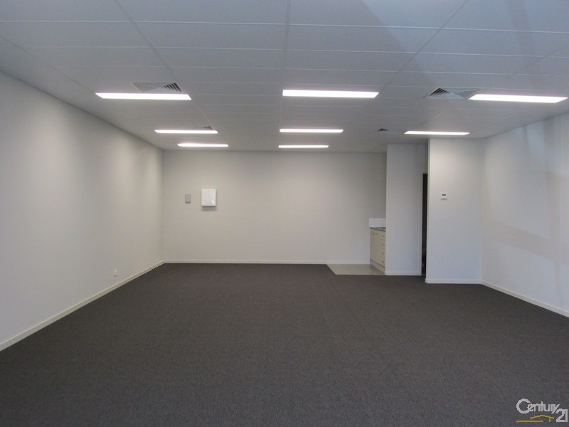 3/10 Liuzzi Street, Pialba - Office Space Commercial Property for Sale in Pialba