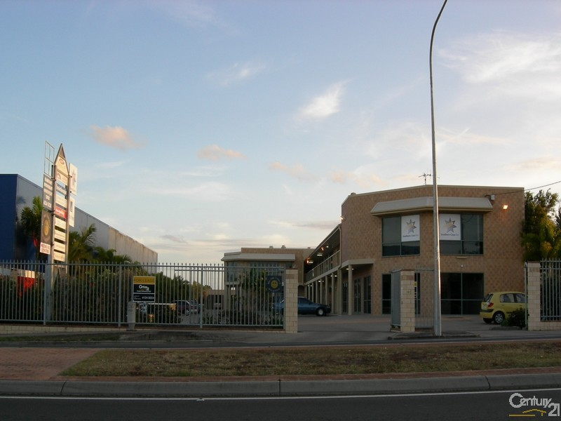 7/107 Boat Harbour Drive, Hervey Bay - Office Space/Commercial Property for Lease in Hervey Bay