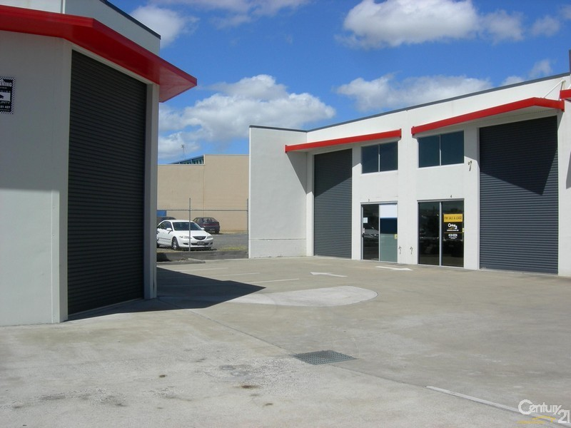 3/17 Liuzzi Street, Pialba - Industrial Property for Lease in Pialba