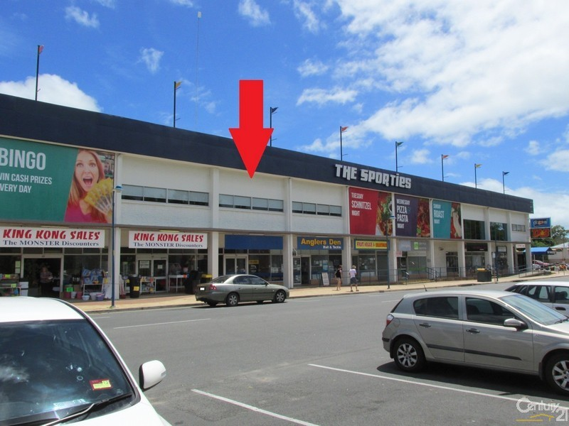 4/8 Pier Street, Hervey Bay - Retail Property for Lease in Hervey Bay