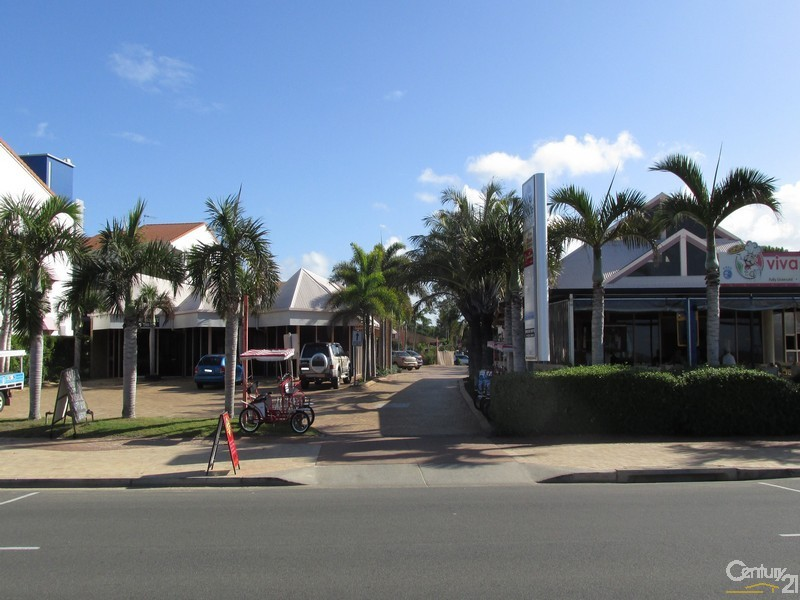 564 Esplanade, Hervey Bay - Medical/Consulting Property for Lease in Hervey Bay